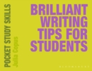 Image for Brilliant Writing Tips for Students