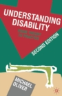 Image for Understanding disability  : from theory to practice