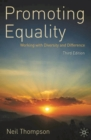 Image for Promoting equality  : working with difference and diversity
