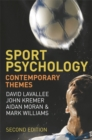 Image for Sport psychology  : contemporary themes