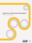 Image for Essential operations management