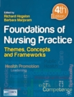 Image for Foundations of nursing practice  : themes, concepts and frameworks