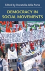 Image for Democracy in social movements
