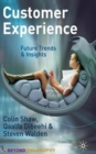 Image for Customer experience  : future trends and insights