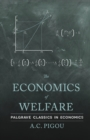 Image for The economics of welfare