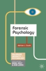 Image for Forensic psychology