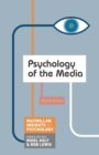 Image for Psychology of the media