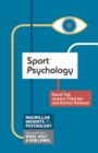 Image for Sport psychology