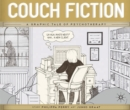 Image for Couch fiction  : a graphic tale of psychotherapy