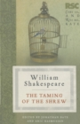 Image for The taming of the shrew