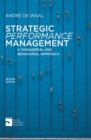 Image for Strategic performance management  : a managerial and behavioural approach