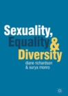 Image for Sexuality, equality and diversity