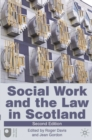 Image for Social work and the law in Scotland