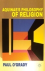 Image for Aquinas's philosophy of religion