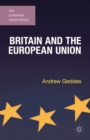 Image for Britain and the European Union
