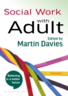 Image for Social work with adults
