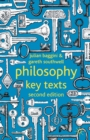 Image for Philosophy  : key texts
