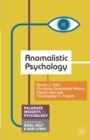 Image for Anomalistic psychology