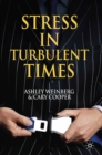 Image for Stress in turbulent times