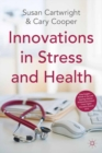 Image for Innovations in stress and health