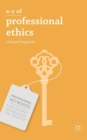 Image for A-Z of professional ethics