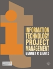 Image for Information Technology Project Management
