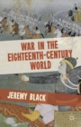 Image for War in the eighteenth-century world