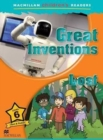 Image for Macmillan Children's Reader Inventions Level 6