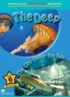 Image for Macmillan Children's Reader The Deep Level 6
