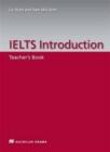 Image for IELTS Introduction Teacher's Book