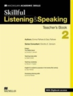 Image for Skillful listening & speaking: Teacher's book 2