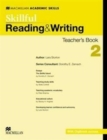 Image for Skillful reading & writingTeacher's book 2
