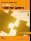 Image for Skillful Level 1 Reading & Writing Student's Book & Digibook Pack