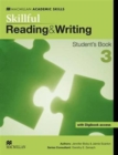 Image for Skillful reading & writingStudent's book 3