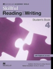 Image for Skillful Level 4 Reading & Writing Student's Book & Digibook Pack