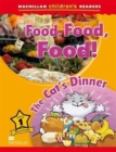 Image for Macmillan Children's Readers Food, Food, Food! Level 1