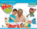 Image for Hats On Top Nursery Level Teacher's Edition & Webcode