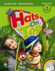 Image for Hats On Top Level 1 Student Book Pack