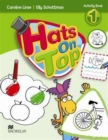 Image for Hats On Top Level 1 Activity Book