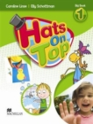 Image for Hats On Top Level 1 Big Book