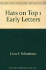 Image for Hats On Top Level 1 Early Letters