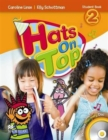 Image for Hats On Top Level 2 Student Book Pack