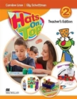 Image for Hats On Top Level 1 Teacher's Edition & Webcode Pack