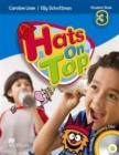 Image for Hats On Top Level 3 Student Book Pack