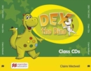 Image for Dex the Dino Level 0 Audio CD
