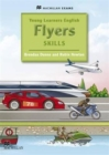 Image for Young Learners English Skills Flyers Pupil's Book