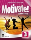 Image for Motivate! Level 3 Student's Book CD Rom Pack