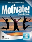 Image for Motivate! Level 4 Student's Book CD Rom Pack