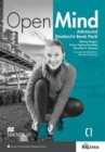 Image for Open Mind British edition Advanced Level Student's Book Pack