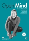 Image for Open Mind British edition Advanced Level Workbook Pack with key